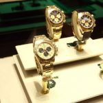 Sufficiently Swiss: at least 60% for watches