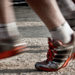 Driver jailed for running car into Aargau joggers