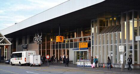 Prison for woman who faked Swiss airport bomb threat