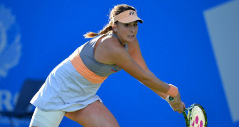 Bencic joins Federer in opting out of Rio