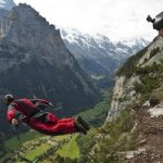 Two basejumpers die in Lauterbrunnen accidents