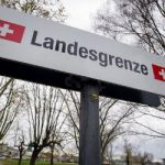 Germany bolsters Swiss border against refugees