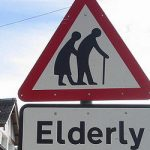Care homes in Swiss Jura stage 'elderly Olympics'