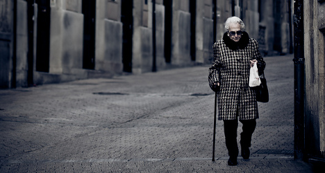 UN: Fear of ageing 'shortens your life'
