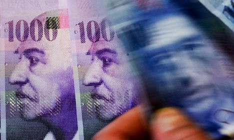 Swiss voters say no to higher pensions