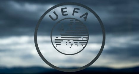Uefa hosts new football competition for migrants