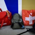 Switzerland opens doors to refugees from Greece