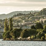 Montreux throws hat in Olympic rings