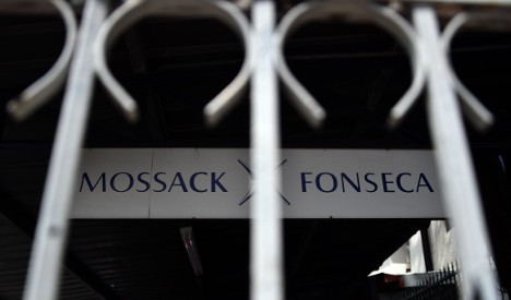 Tax probe finds hundreds linked to Panama Papers