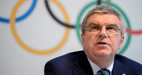 IOC hires Russian doping whistleblower as consultant