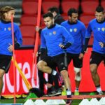 Basel 'ready for battle' in Champions League clash