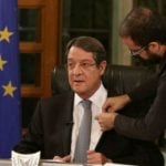 Swiss talks 'crucial' to Cyprus deal: President