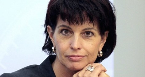 Blow for Leuthard as nuclear vote looms