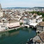 Study: country-city divide replaces Swiss 'Röstigraben'