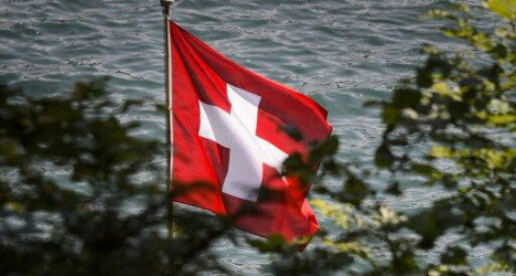 Study: more young people in Switzerland are right-wing