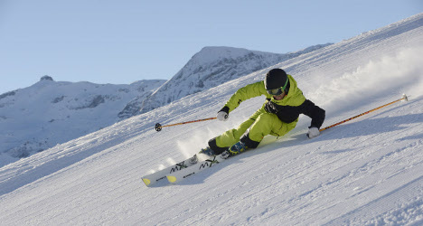 Get your skis on! Swiss resorts open after early snow