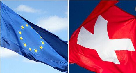 It's official: Switzerland defies referendum and won't impose EU immigration controls