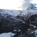 Swiss mountains claim lives over holiday period
