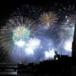 Where to celebrate New Year's Eve in Switzerland – for free!