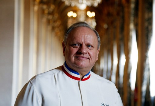 Celebrated French chef plans new opening in Geneva