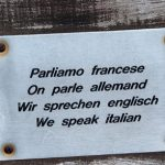 Foreigners in Switzerland speak more national languages than the Swiss