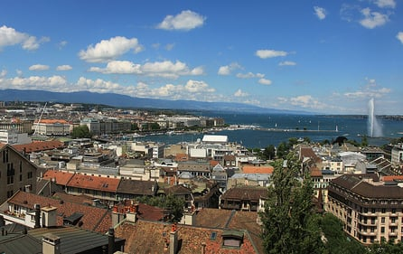 Is Geneva the worst place to live in Switzerland?