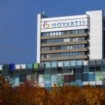 Greece investigates Swiss pharma Novartis over bribery claims