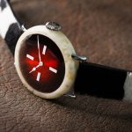 Why a Swiss company created a watch made from cheese