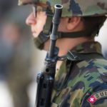 Swiss military service: 'Fat doesn't mean unfit to serve', says commission