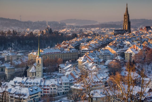 Report: Switzerland is one of world's least corrupt countries