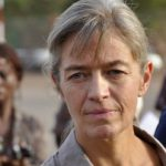 Abducted Swiss missionary shown alive in video