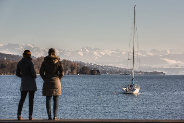 Is Switzerland really one of the world's most liberal countries?