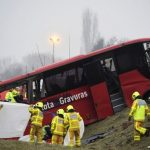 Fribourg Portuguese community shattered by coach crash