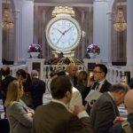 Swiss watchmakers optimistic two-year crisis is ending