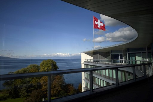 Swiss government's tax reform plan crushed by voters