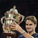 Federer has no plans to retire until at least 2019