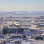 Engineers battle to fix Swiss plane stranded in icy northern Canada