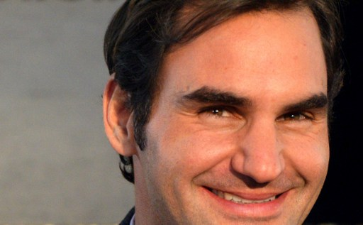 Federer could partner long-term rival in upcoming Laver Cup