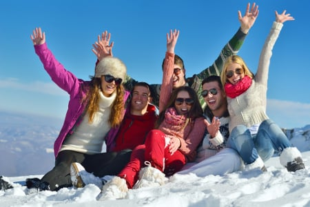 How to improve your social life in Switzerland