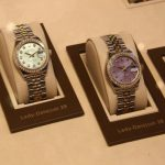 Slump in luxury watch exports casts shadow over Baselworld
