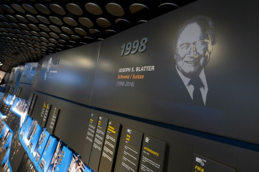 Fifa museum not under threat of closure, says its director