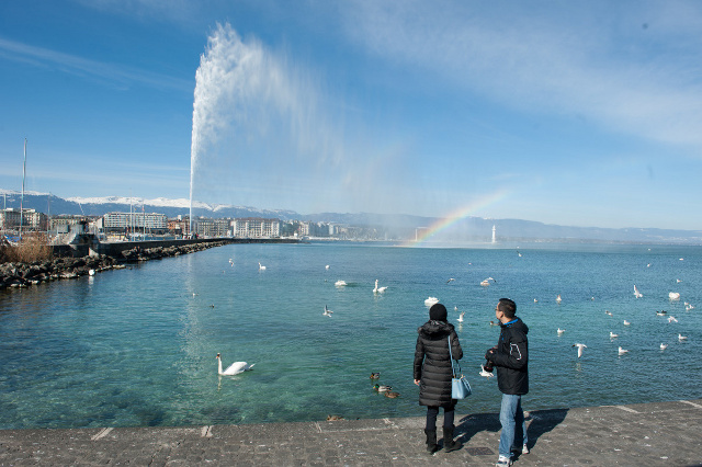 Ten reasons why Geneva is a great place to live