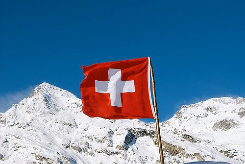 Survey: Switzerland considered 'best country' in the world