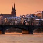 Survey: Swiss cities offer world-leading quality of life
