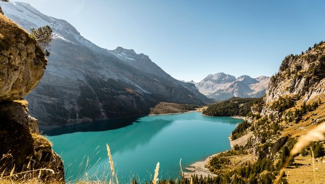 VIDEO: Ten Swiss beauty spots you can visit without leaving your home