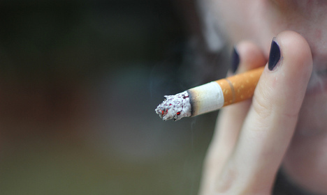 Smokers banned from new Zurich apartment block