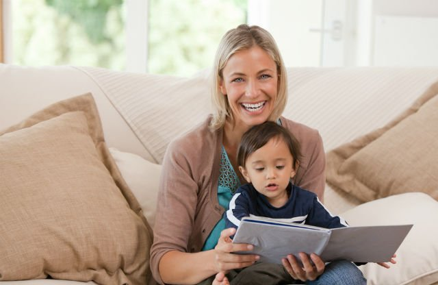 8 reasons to give in and hire a nanny or cleaner already (and how to do it)