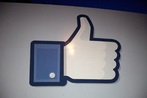 Man faces court for 'liking' Facebook posts
