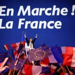 French election: Swiss press and politicians react to 'political earthquake'