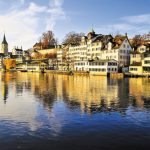 How to save money in living in Zurich - Europe's most expensive city